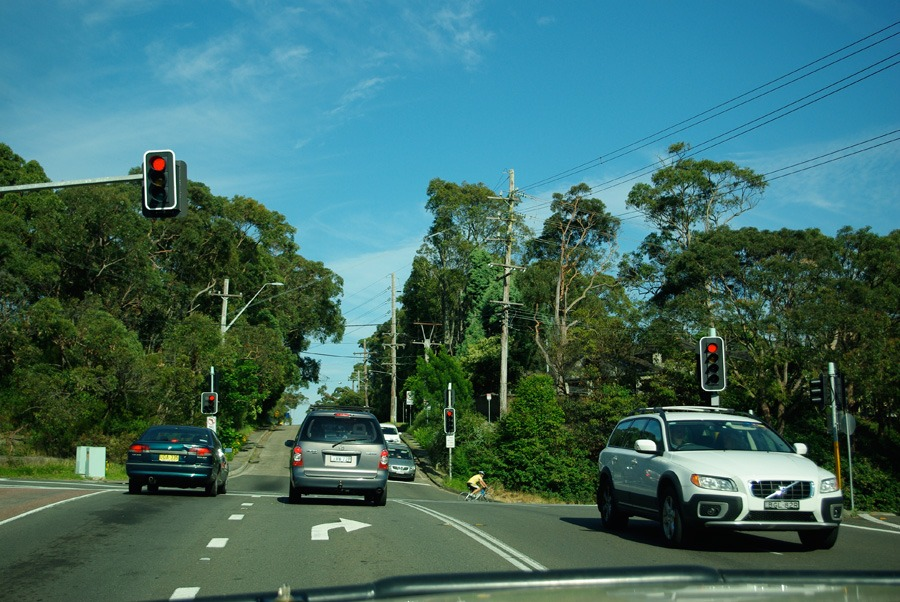 sydney-left-hand-driving