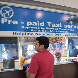 pre-paid-taxi-indian-airport